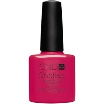 Power Nail Polish - Pink Bikini (7.3ml)
