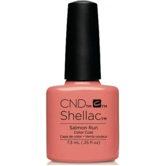 Power Nail Polish - Salmon Run (7.3ml)