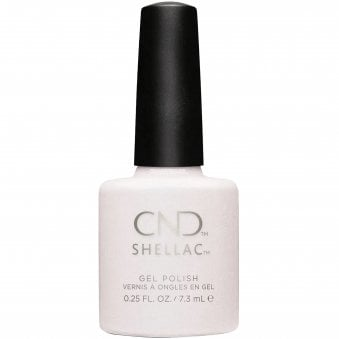Power Nail Polish - Studio White (7.3ml)
