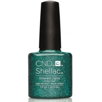 Starstruck 2016 Power Gel Polish Collection - Emerald Lights (7.3ml)