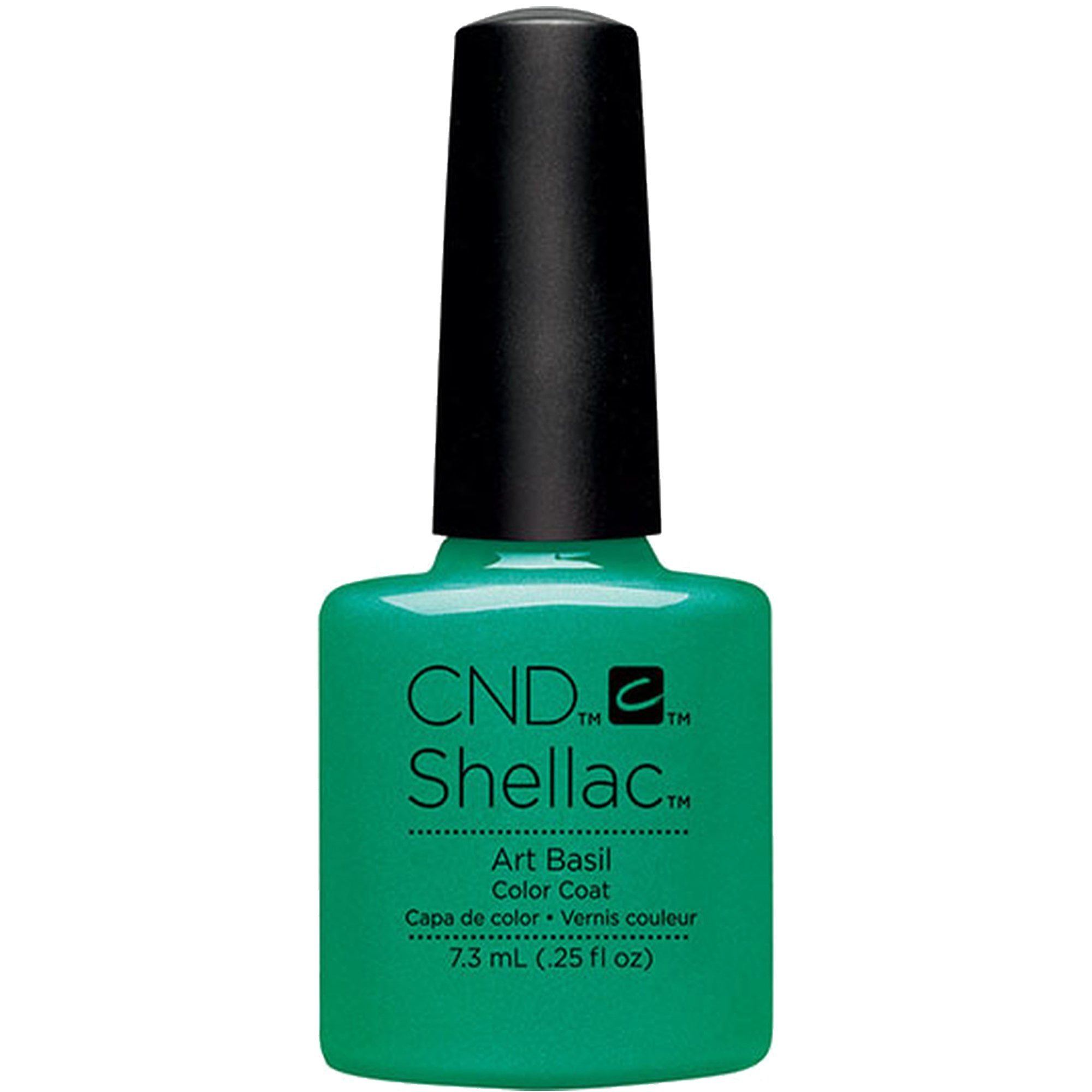 CND - Shellac UV Gel Color - Liberte - 7.3ml