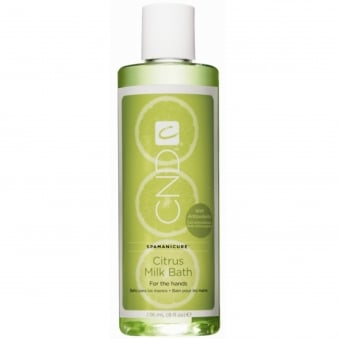 SpaManicure - Citrus Milk Bath 236ml