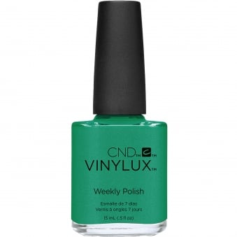 Art Vandal Weekly Nail Polish 2016 Colour Collection - Art Basil (210) 15ml