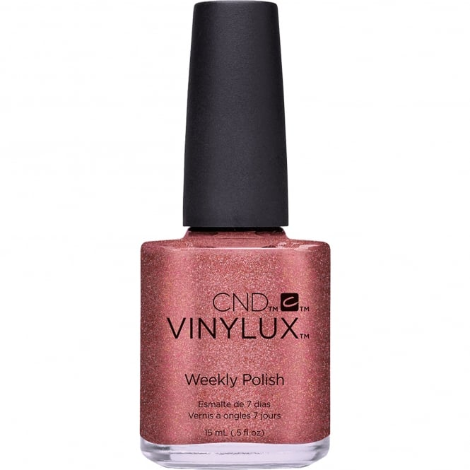 CND Vinylux Art Vandal Weekly Nail Polish 2016 Colour Collection - Untitled Bronze (212) 15ml