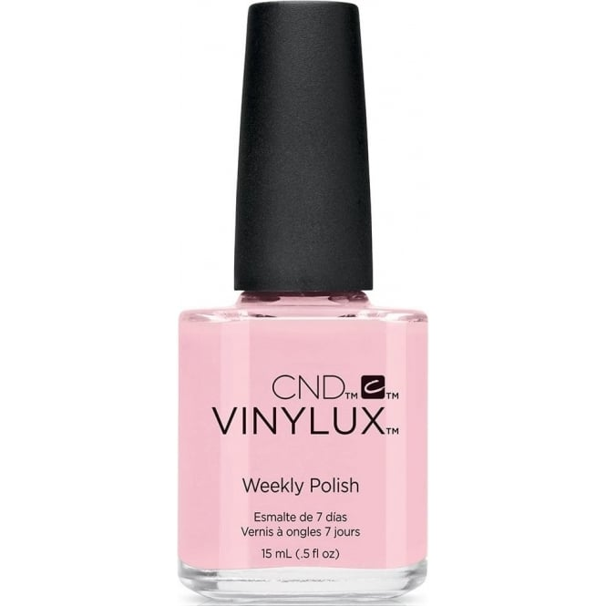 CND Vinylux Aurora Weekly Nail Polish Colour Collection - Winter Glow 15ml