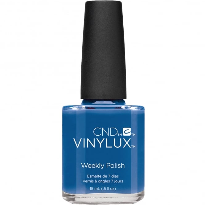 CND Vinylux Flirtation Weekly Nail Polish 2016 Colour Collection - Date Night (221) 15ml