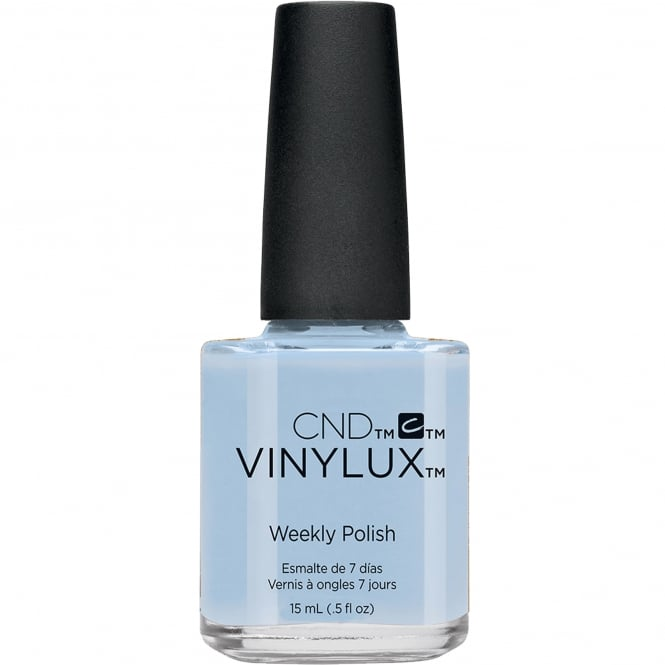 CND Vinylux Flora & Fauna Collection Weekly Nail Polish - Creekside (183) 15ml