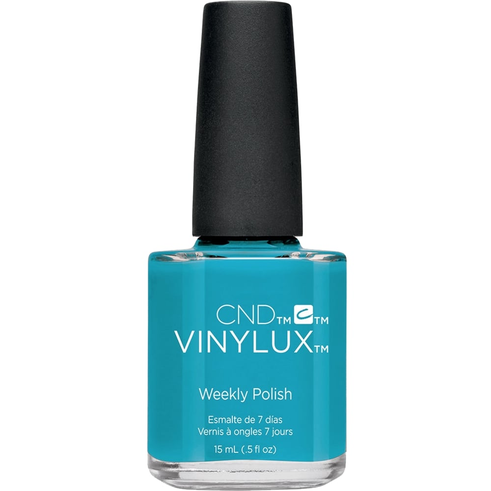 cnd vinylux garden muse weekly nail polish 2015 lost
