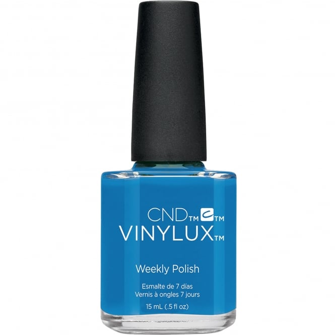 CND Vinylux Garden Muse Weekly Nail Polish Summer 2015 Collection - Reflecting Pool (190) 15ml