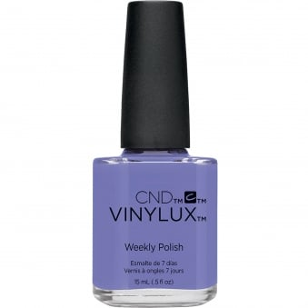 Garden Muse Weekly Nail Polish Summer 2015 Collection - Wisteria Haze (193) 15ml