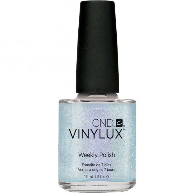 CND Vinylux Holiday Collection Weekly Nail Polish - Dazzling Dance (179) 15ml