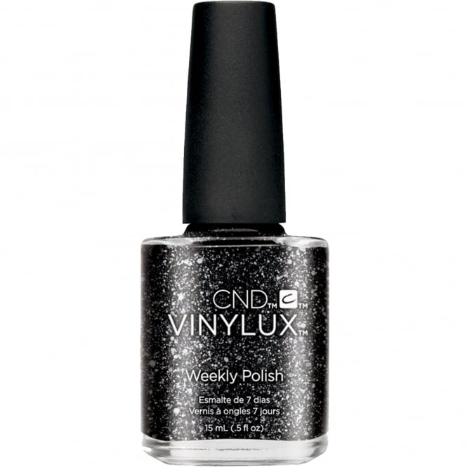 CND Vinylux Starstruck Weekly Nail Polish 2016 Colour Collection - Dark Diamonds (230) 15ML