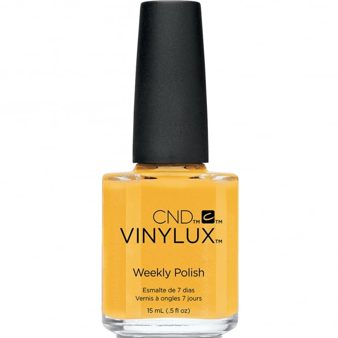CND Vinylux Vinylux Wave 2017 Nail Polish Collection - Banana Clips 15ml (239)