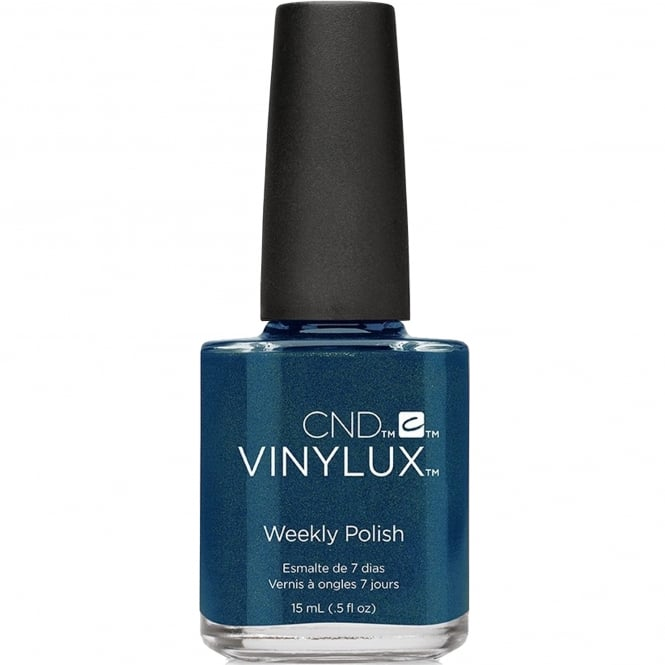 CND Vinylux Weekly Nail Polish - Blue Rapture (162) 15ml