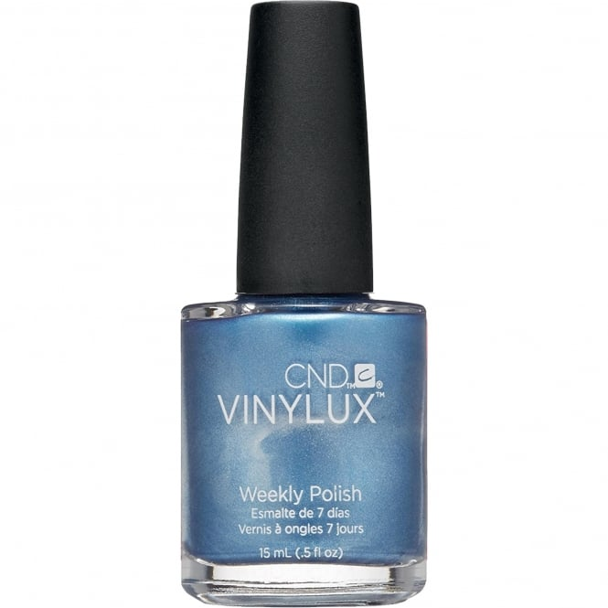 CND Vinylux Weekly Nail Polish - Water Park (157) 15ml