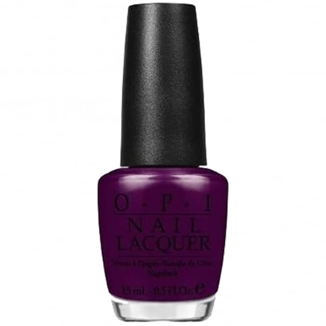 OPI Coca Cola 2014 Nail Polish Collection - Get Cherried Away 15ml (NL C15)