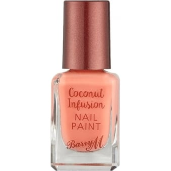 Coconut Infusion 2016 Nail Polish Collection - Flamingo 10ml (CINP6)
