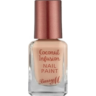 Coconut Infusion 2016 Nail Polish Collection - Sunkissed 10ml (CINP2)