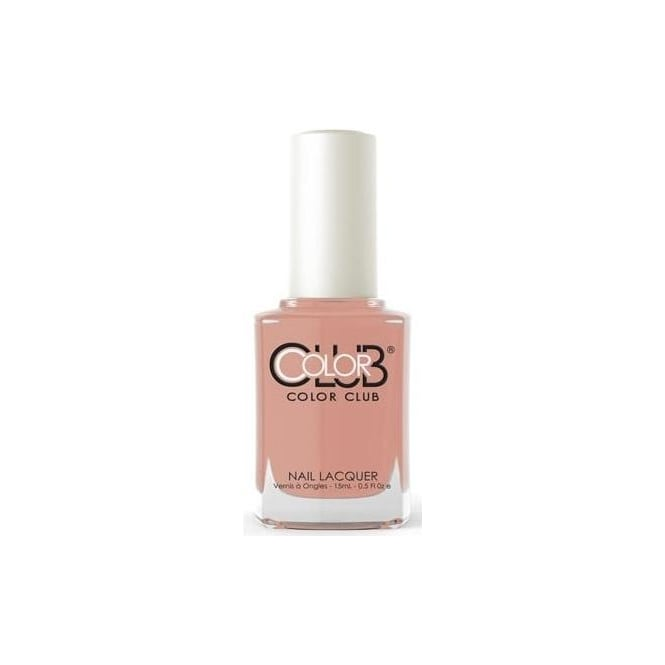 Color Club Cabin Fever 2015 Outdoor Nail Polish Collection - Comfy Cozy 15ml (1077)