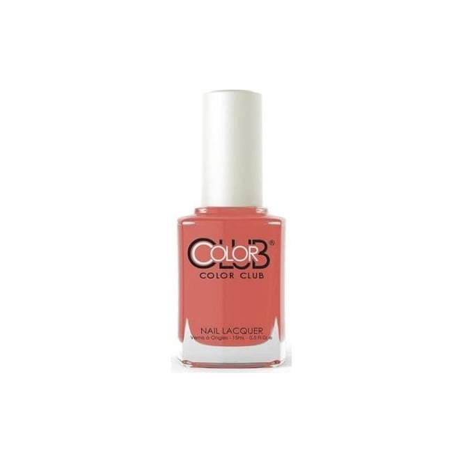 Color Club Cabin Fever 2015 Outdoor Nail Polish Collection - Favorite Flannel 15ml (1078)