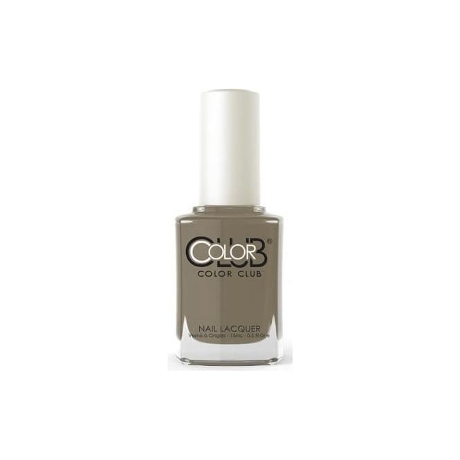Color Club Cabin Fever 2015 Outdoor Nail Polish Collection - Into The Woods 15ml (1079)
