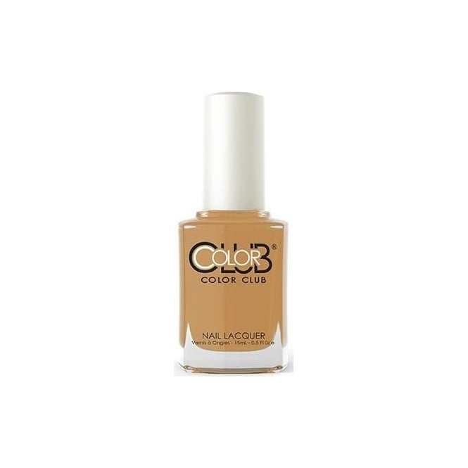 Color Club Cabin Fever 2015 Outdoor Nail Polish Collection - Oh Deer 15ml (1082)