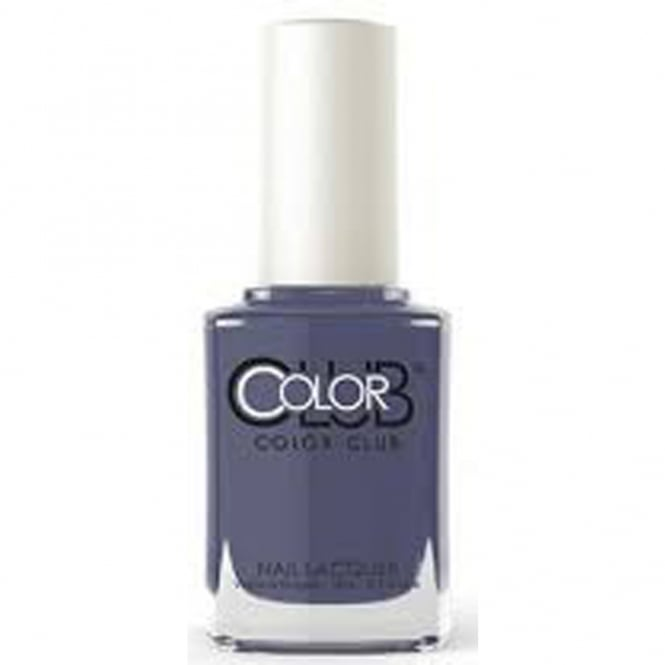 Color Club Cabin Fever 2015 Outdoor Nail Polish Collection - Take A Hike 15ml (1080)