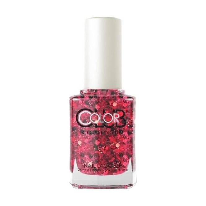 Color Club Celebration Nail Polish Collection - Everlasting Love (1030) 15mL
