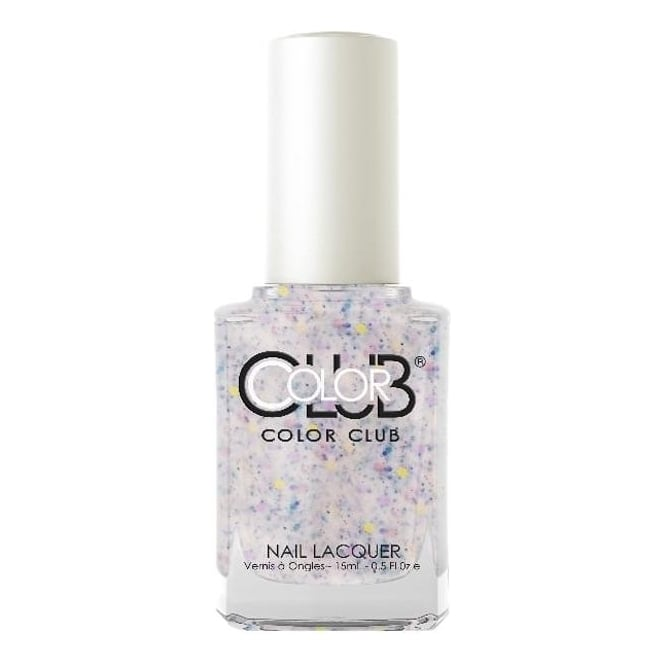 Color Club Celebration Nail Polish Collection - For You (1027) 15mL