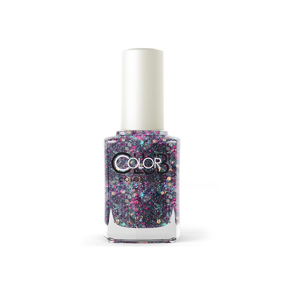 Color Club Pinky Swear Is Available Online At Nail Polish