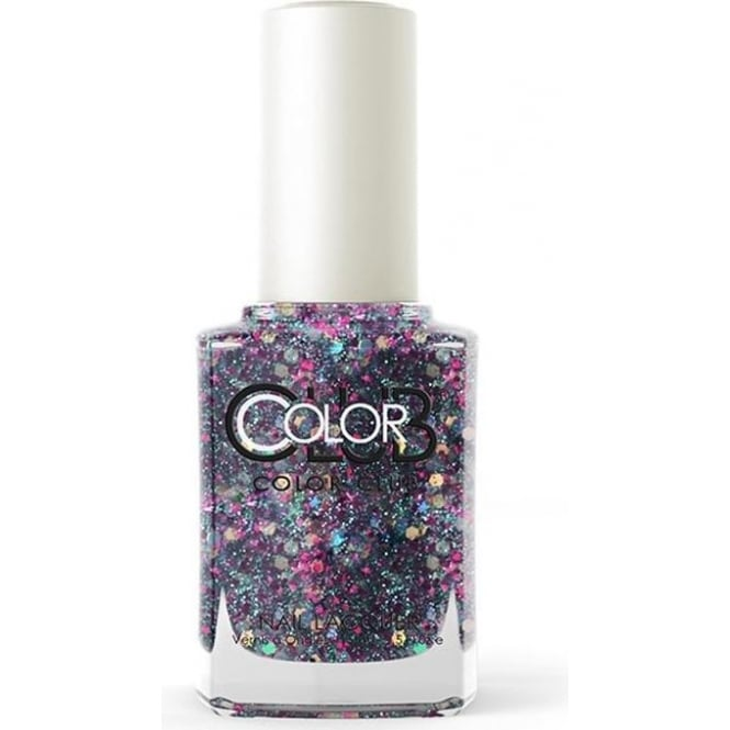 Color Club Celebration Nail Polish Collection - Pinky Swear (1033) 15mL