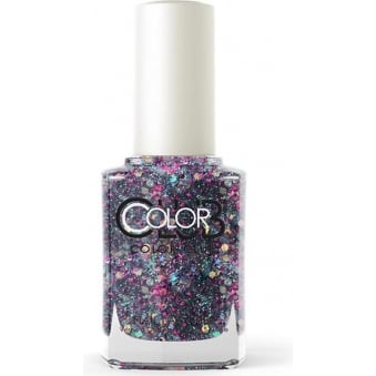 Celebration Nail Polish Collection - Pinky Swear (1033) 15mL
