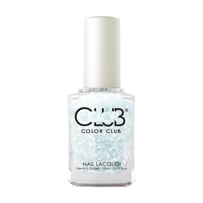 Color Club Celebration Nail Polish Collection - Something New (1029) 15mL