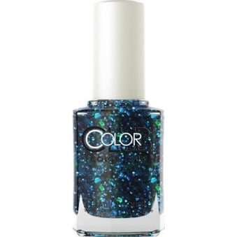 Celebration Nail Polish Collection - Valedictorian (1034) 15mL