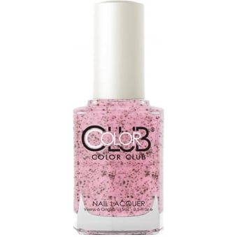 Cookies and Cream Nail Polish Collection - Double Scoop (LS08) 15mL