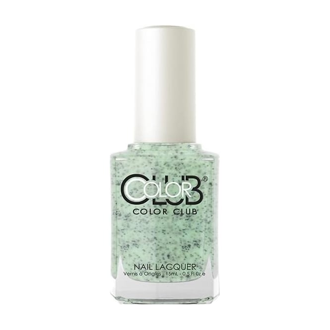 Color Club Cookies and Cream Nail Polish Collection - In The Mix (LS09) 15mL
