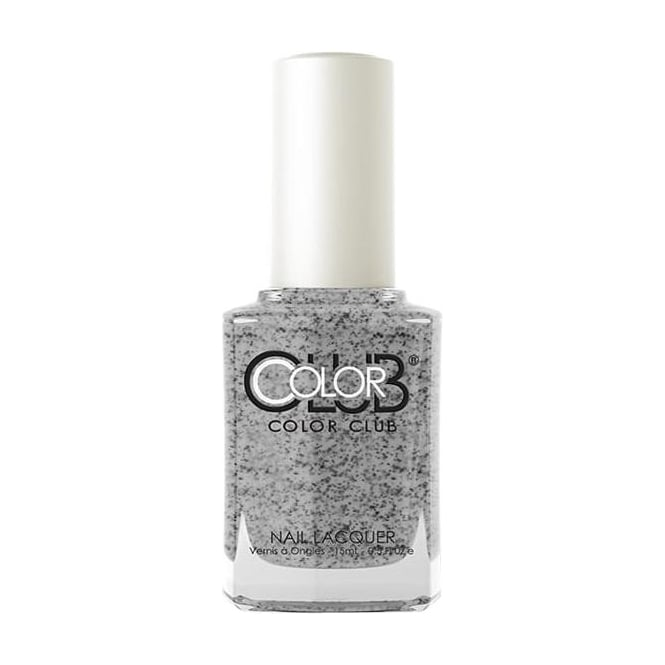 Color Club Cookies and Cream Nail Polish Collection - Mad Batter (LS12) 15mL
