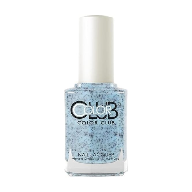 Color Club Cookies and Cream Nail Polish Collection - So Crumby (LS10) 15mL