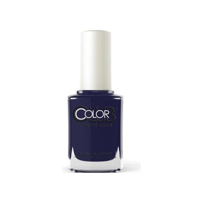 Color Club Desert Valley Nail Polish Collection - Made In The USA 15mL