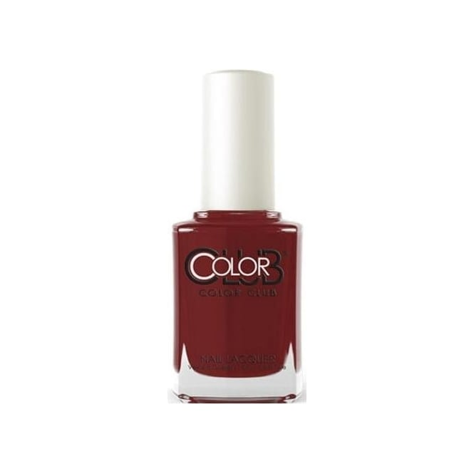 Color Club Desert Valley Nail Polish Collection - Rocky Mountain High 15mL
