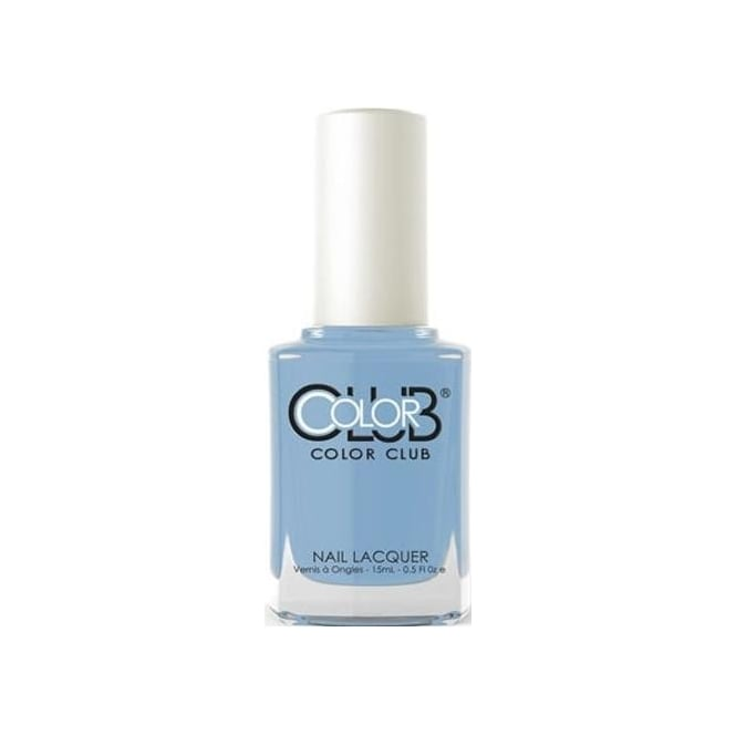 Color Club Desert Valley Nail Polish Collection - Route 66 15mL