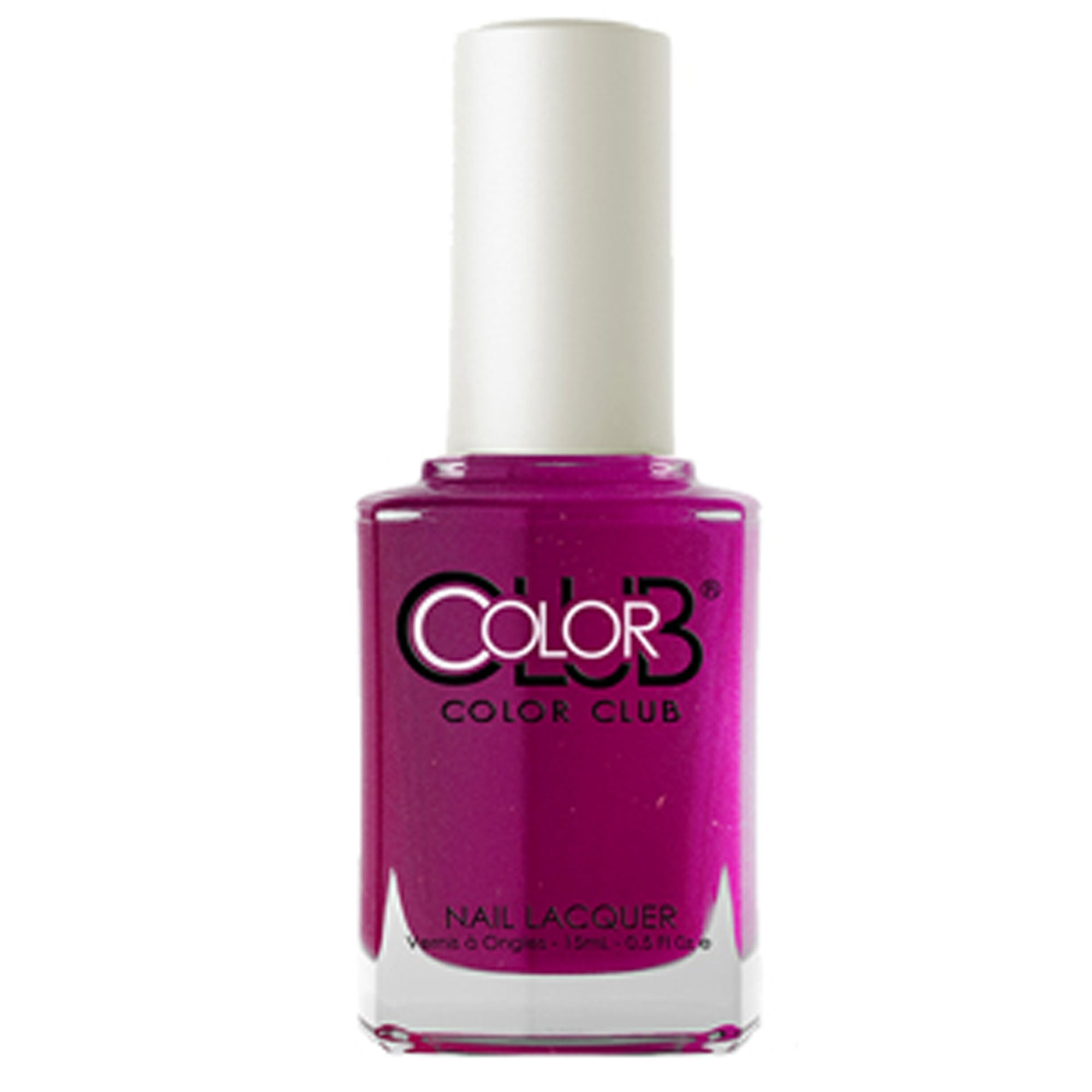 Color Club Electro Candy Nail Polish Collection