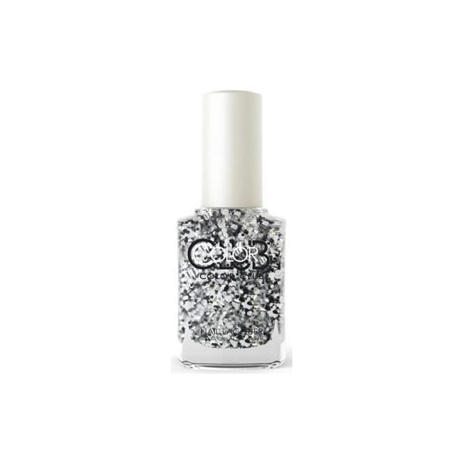 Color Club FrostBite 2015 Holiday Nail Polish Collection - What A Flake 15ml (1085)