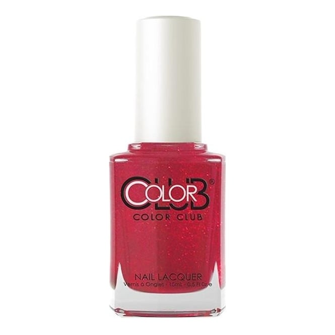 Color Club Glitter Vixen Nail Polish Collection - Art of Seduction (845) 15mL