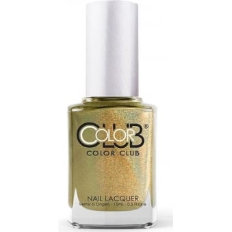 Halo Hues Nail Polish Collection - Kismet 15mL (995)