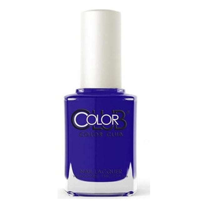 Color Club Kaleidoscope Nail Polish Collection - Bright Night 15mL (993)
