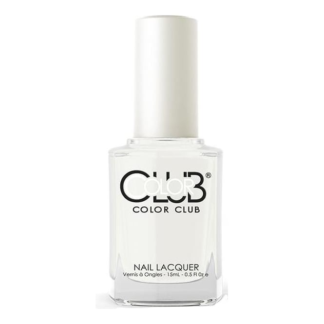 Color Club Love Tahiry Nail Polish Collection - On Cloud Nine 15mL (LUV03)