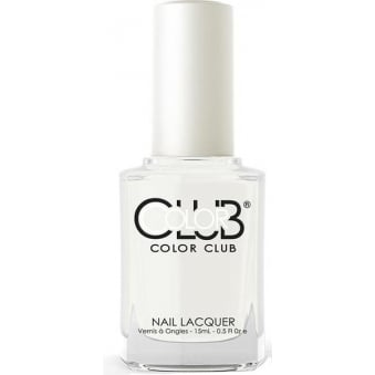 Love Tahiry Nail Polish Collection - On Cloud Nine 15mL (LUV03)