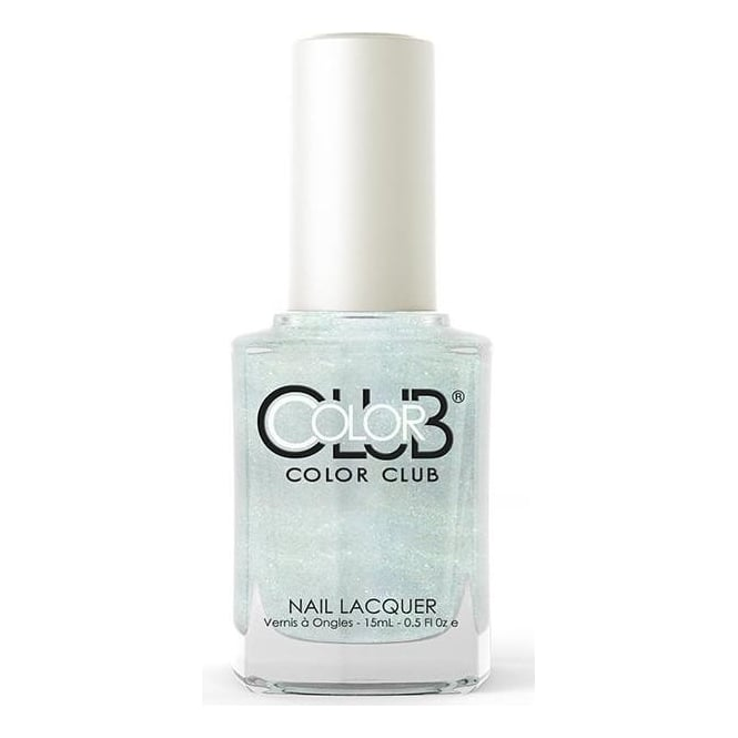 Color Club Made in New York Nail Polish Collection - Concrete Jungle 15mL (1053)