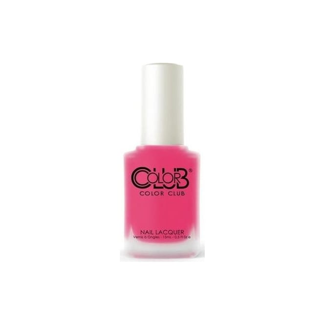 Color Club Matte Rouge 2015 Nail Polish Collection - Mother Pucker 15ml (05ALS26)